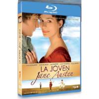 La joven Jane Austen - Blu-Ray