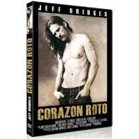 Corazón roto - DVD