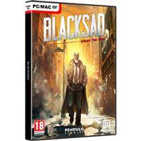 Blacksad: Under the Skin - Ed Limitada - PC