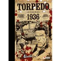 Torpedo 1936 Integral 4ª Ed