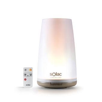 Humidificador Solac Comfort Lamp