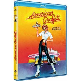 American Graffiti - Blu-ray