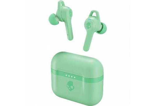 Auriculares Bluetooth Skullcandy Incy Evo True Wireless Menta