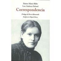 Correspondencia Rilke-Lou Andreas-Salomé