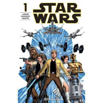 Star Wars 1- Grapa