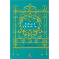Orgullo y prejuicio (Edición conmemorativa)