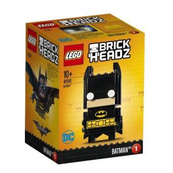 LEGO BrickHeadz DC - Batman