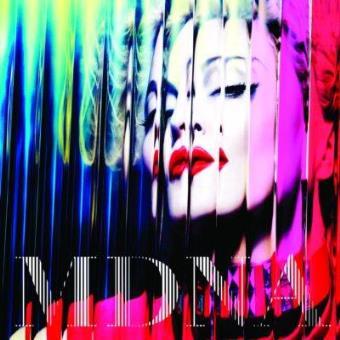 MDNA (Ed. Deluxe)