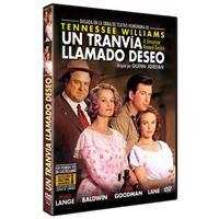 Un tranvía llamado deseo - DVD