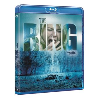 The Ring (La Señal) - Blu-Ray