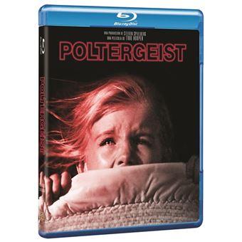 Poltergeist (1982)  Ed Halloween - Blu-Ray