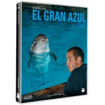 El gran azul - Exclusiva Fnac - DVD - Blu-Ray