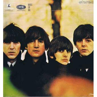 Beatles for Sale - Vinilo