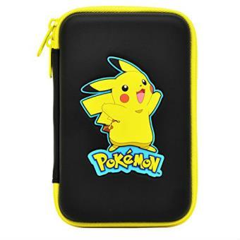 Funda rígida Pikachu 3DS