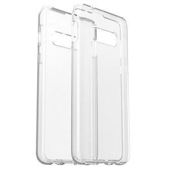 Funda Otterbox Clearly Protected Transparente para Samsung Galaxy S10e
