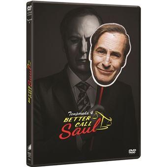 Better Call Saul  Temporada 4 - DVD