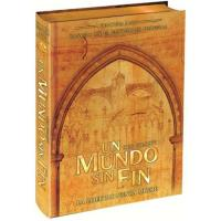 Un mundo sin fin  Miniserie - DVD