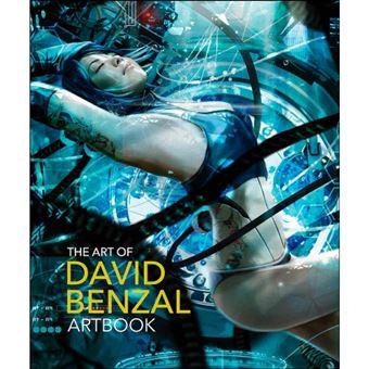 The art of David Benzal