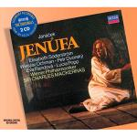 Jenufa – Janácek