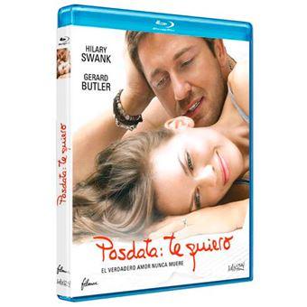 Posdata: te quiero - Blu-ray
