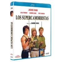 Los supercamorristas - Blu-Ray
