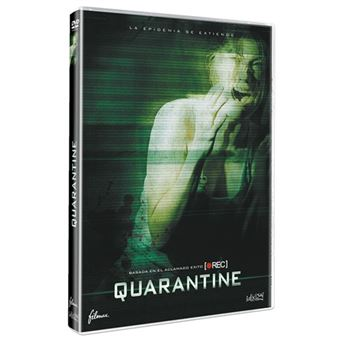 Quarantine - DVD