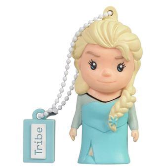 Pendrive Memoria USB 2.0 Disney Frozen - Elsa 32GB