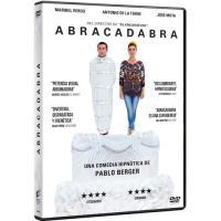 Abracadabra - DVD