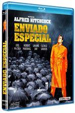 Enviado especial - Blu-Ray