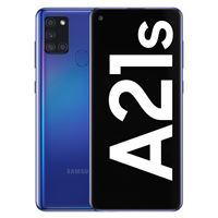 Samsung Galaxy A21s 6,5'' 64GB Azul