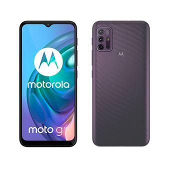 Motorola Moto G10 6,5'' 64GB Gris