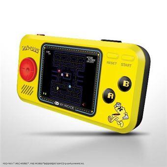 Consola Retro portátil Pac-Man
