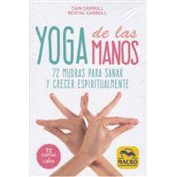 Yoga de las Manos - Cartas