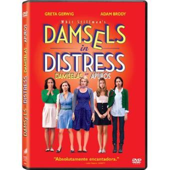 Damiselas en apuros - DVD