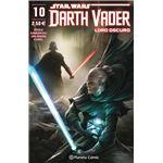 Star Wars Darth Vader Lord Oscuro nº 10