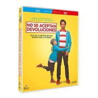 No se aceptan devoluciones - Blu-Ray + DVD