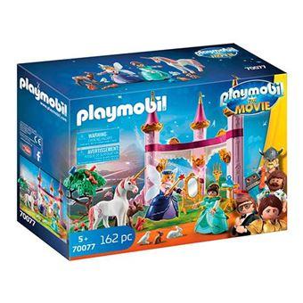 PlayMobil The Movie Marla en el Palacio Cuento de Hadas