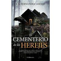 El cementerio de herejes