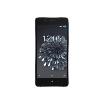 "BQ Aquaris X5 Plus 5"" 4G negro"