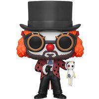 Figura Funko La casa de papel - El profesor disfrazado de payaso