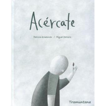 ACERCATE - Patricia Arredondo 1540-6