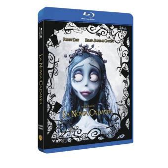 La novia cadáver - Blu-Ray