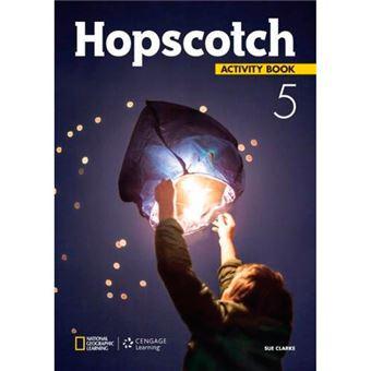 Hopscotch 5 - Ejercicios + CD