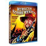 Huracán sobre México - Blu-ray