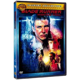 Blade Runner: Montaje final - DVD