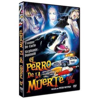 El perro de la muerte - DVD