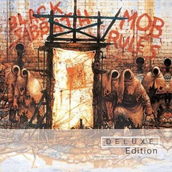Mob Rules (Edición deluxe)
