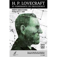 H.P. Lovecraft. El Caminante de Providence