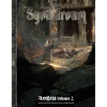 Symbaroum: Volumen 2 suplemento de rol