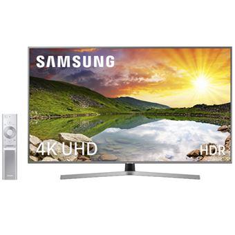 """TV LED 65"""" Samsung UE65NU7475 4K UHD HDR Smart TV"""